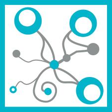 Square Circle HR logo