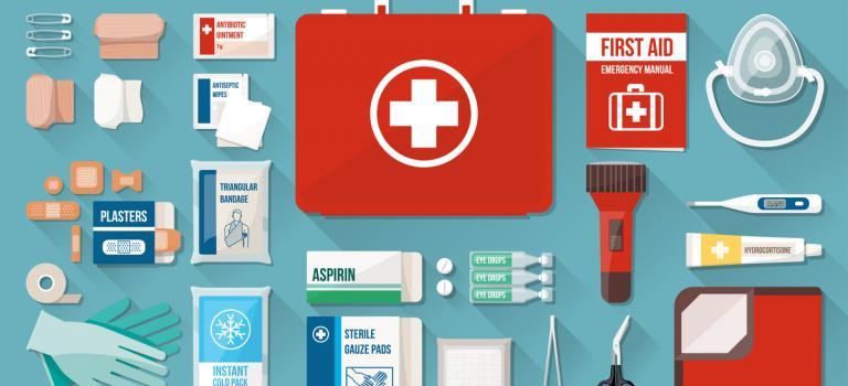 First aid at work amendments | Law at work