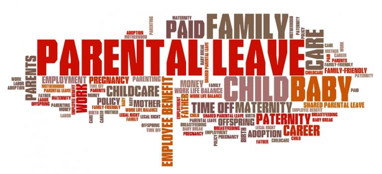 Clarity on Shared Parental Leave Pay | Law at work