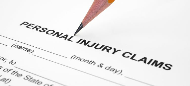 Potential Personal Injury Claims Possible in Employment