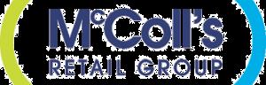 Mcolls Logo