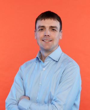 David McCabe - Law at Work