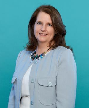 Mary McGeady - Law at Work