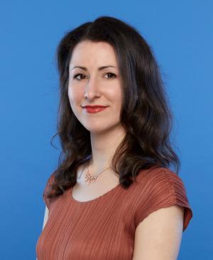 Zoe Mackenzie - Law at Work